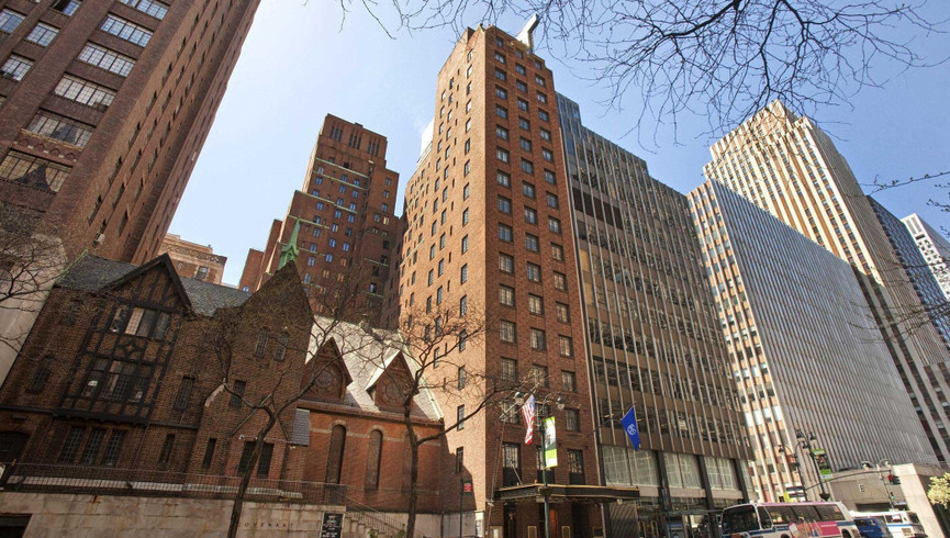 Westgate New York Grand Central near Grand Central Station | Hotels near Grand Central Terminal