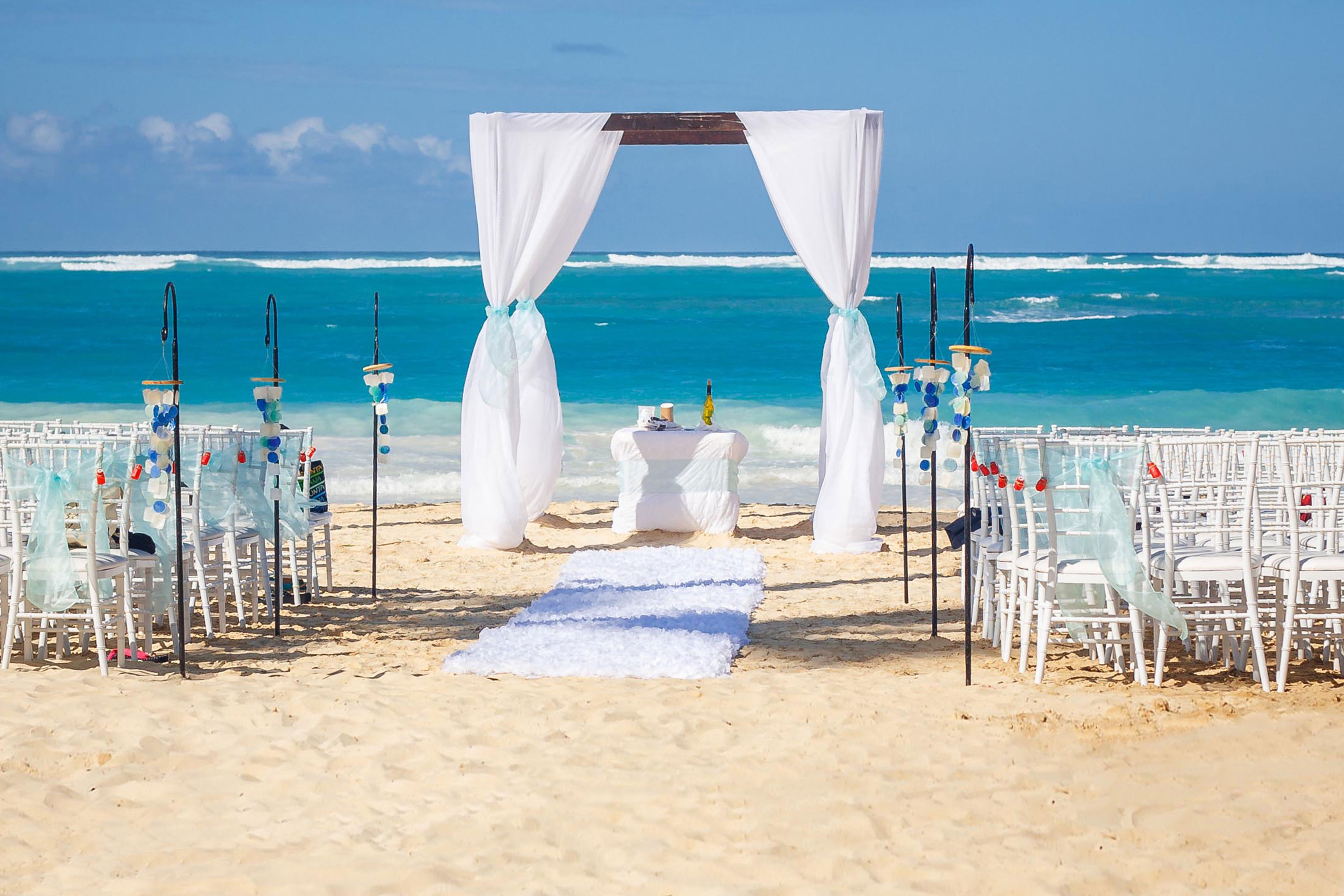 Myrtle Beach South Carolina Wedding Packages | Westgate Wedding Venue In Myrtle Beach