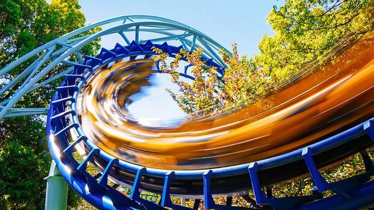 International Drive Orlando Attractions | I Drive Amusement Parks