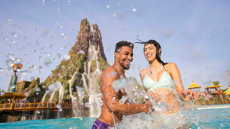 International Drive Orlando Attractions | I-Drive Water Parks
