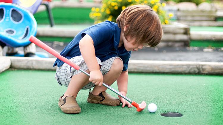 International Drive Orlando Attractions | I-Drive Mini Golf Courses