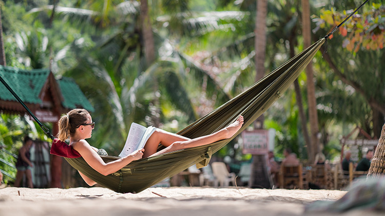 Pace Yourself | Getting Sick on Vacation: How to Save Your Getaway from Ill-Timed Illness