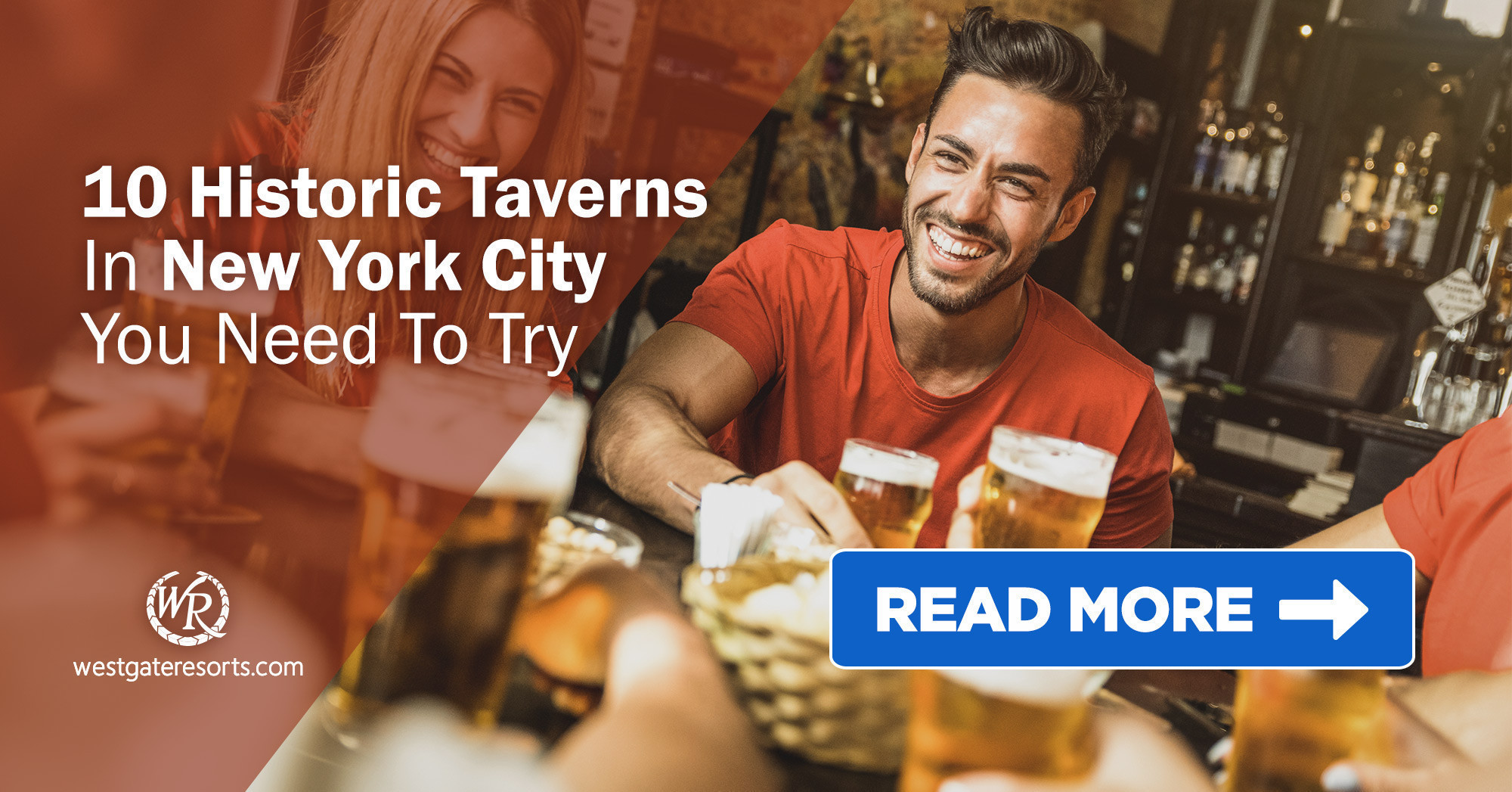 10 Historic Taverns In New York City You Need To Try | The Best Old NYC Taverns