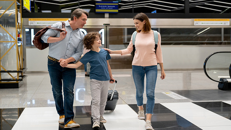 Safety Procedures | Stress Free Family Vacations | 10 Stress-Free Family Vacation Tips To Take On Any Challenge!