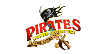 Pirates Dinner Adventure Orlando Florida.
