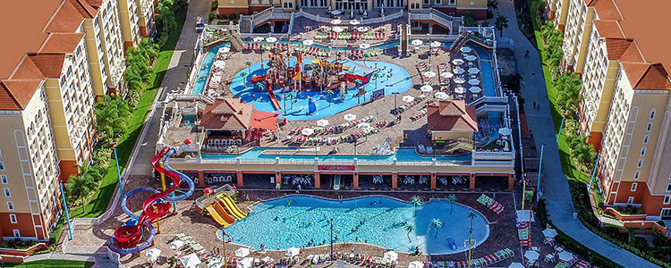 Timeshare Vacations Timeshare Presentation Deals Westgate