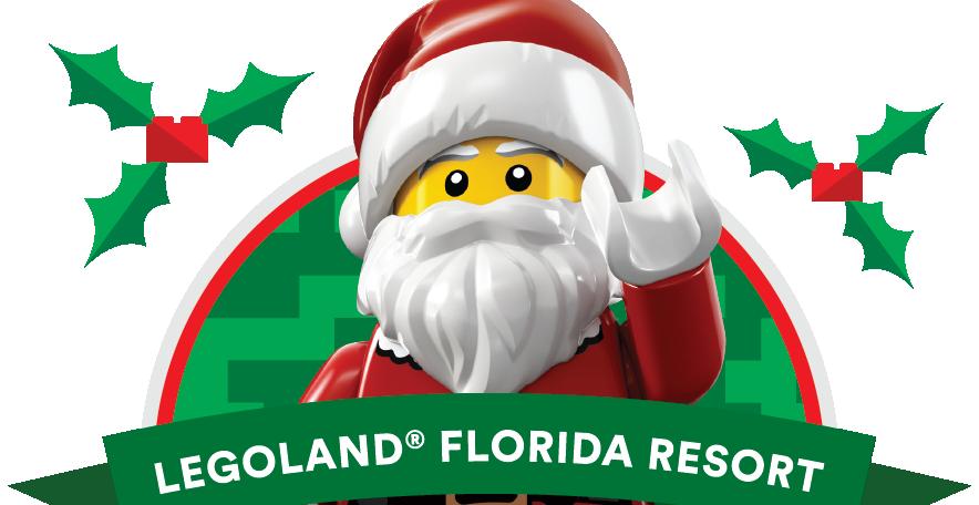 Holidays at LEGOLAND® Florida Resort