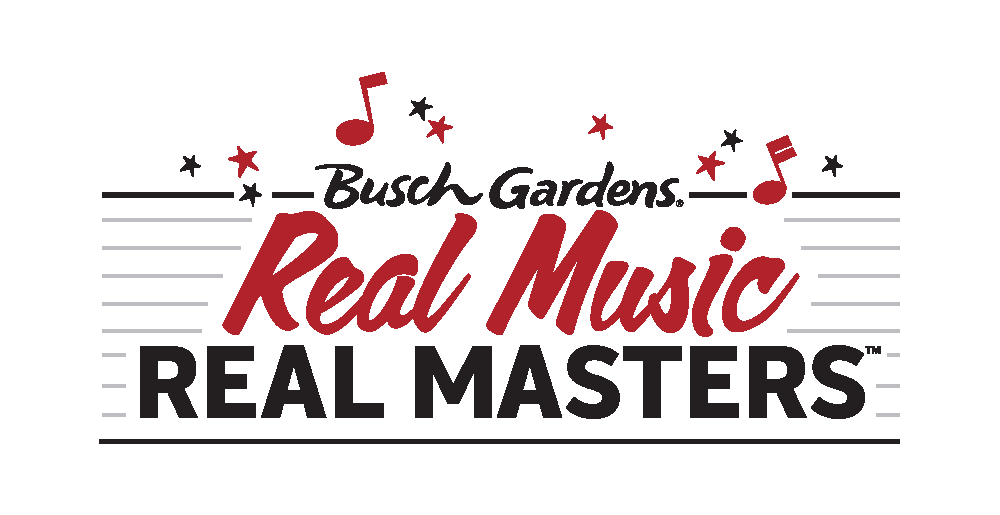 Real Music. Real Masters.