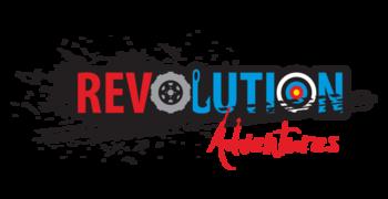 Revolution Adventures.