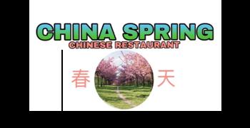 China Spring Chinese.