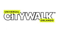 Universal Orlando Citywalk.
