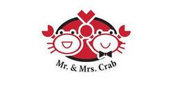 Mr. & Mrs. Crab