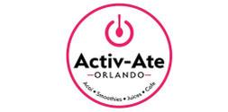Activ-Ate Orlando