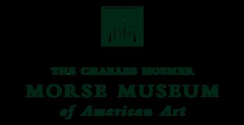 The Charles Hosmer Morse Museum of American Art.