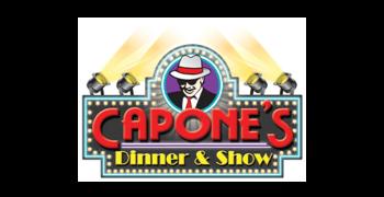 Capones Dinner & Show.