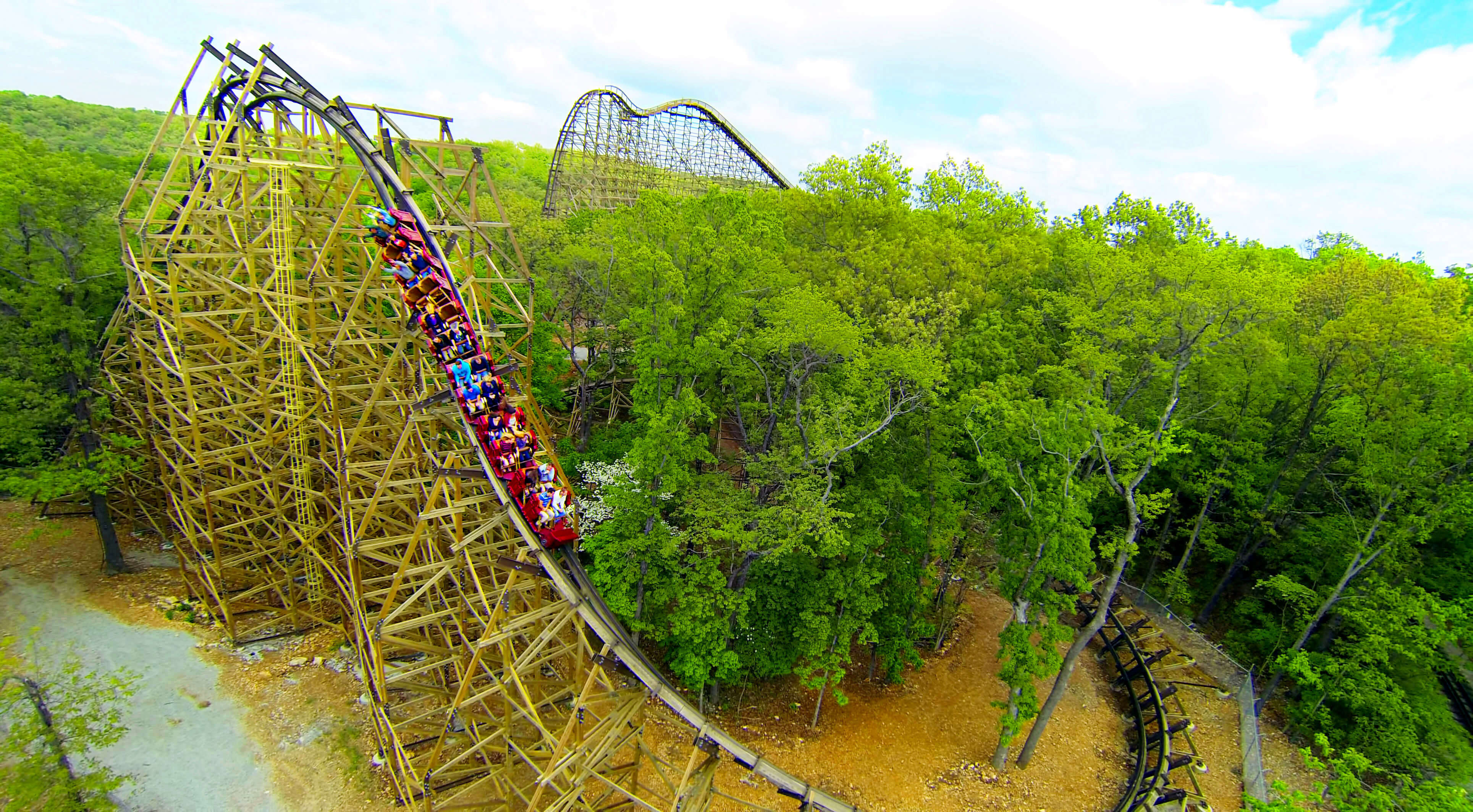 Branson 3-Day Vacation Package + Silver Dollar City Theme Park | Branson, MO Vacation Packages | Westgate Resorts
