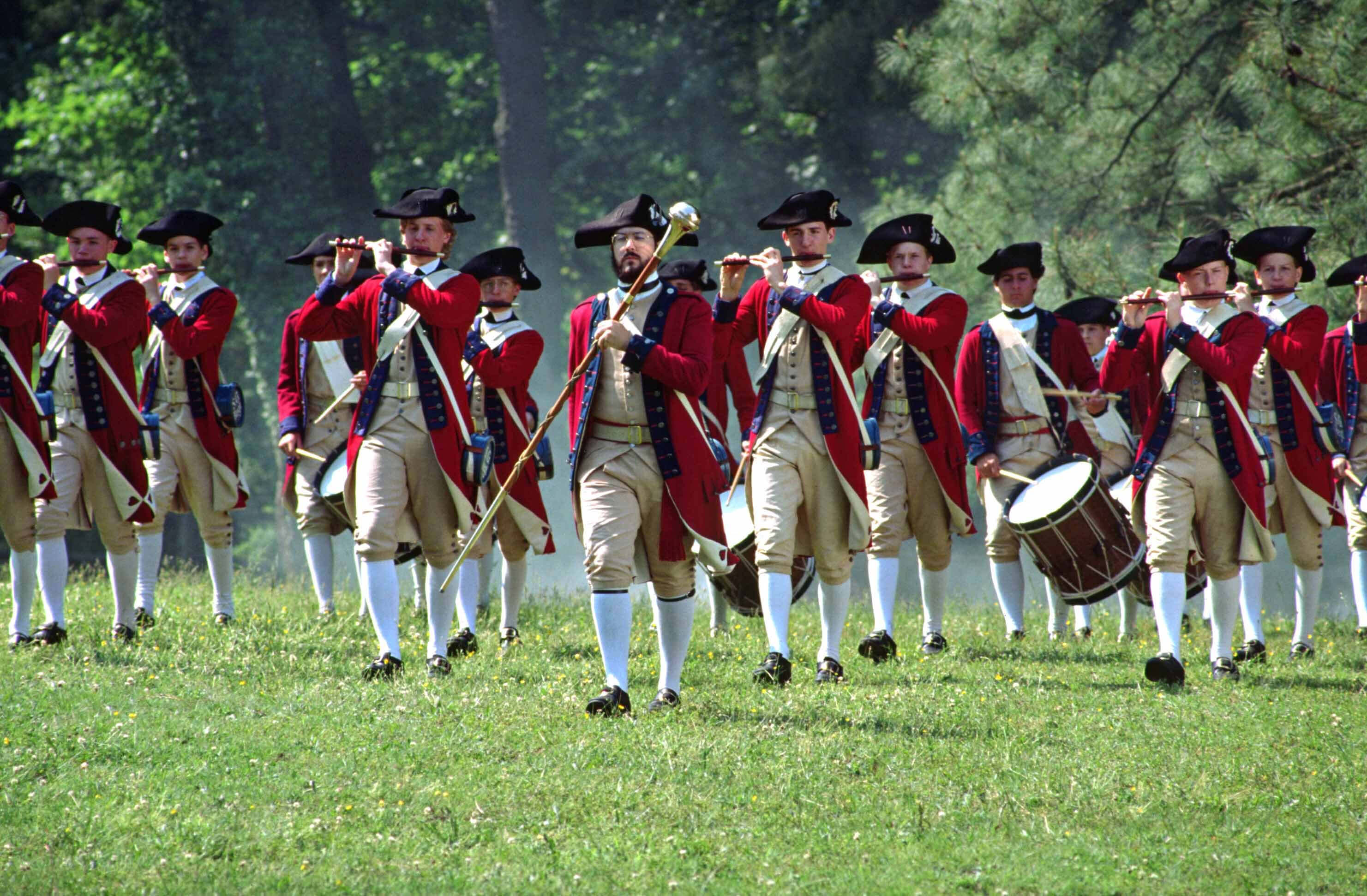 Discover History Through Westgate Historic Williamsburg Resort