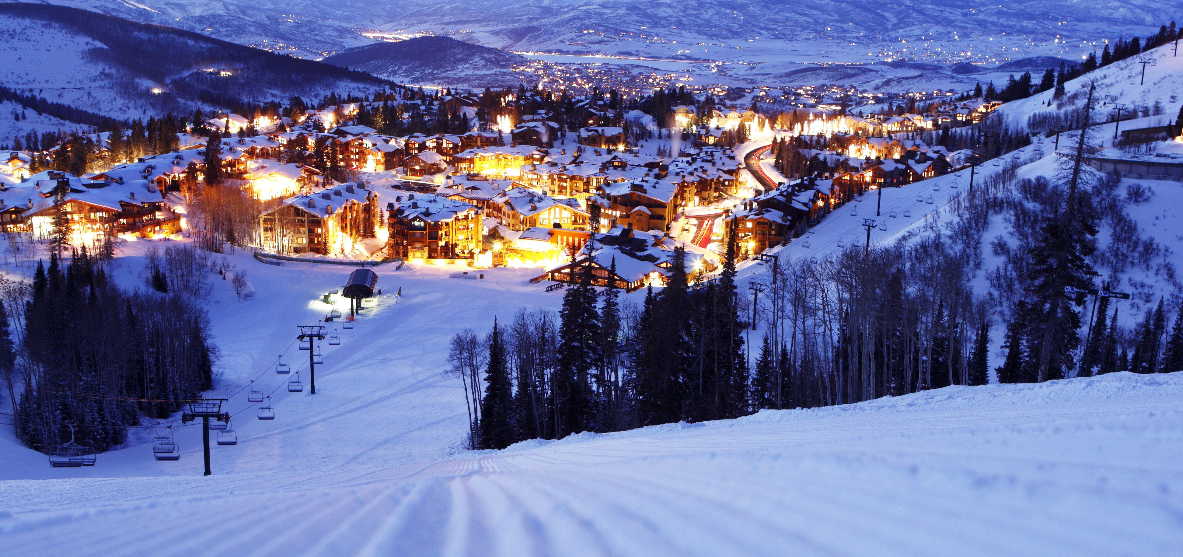 Things to Do Near Park City During The Holidays | Events Near Westgate Resorts