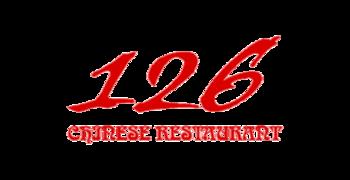 126 Chinese Restaurant.