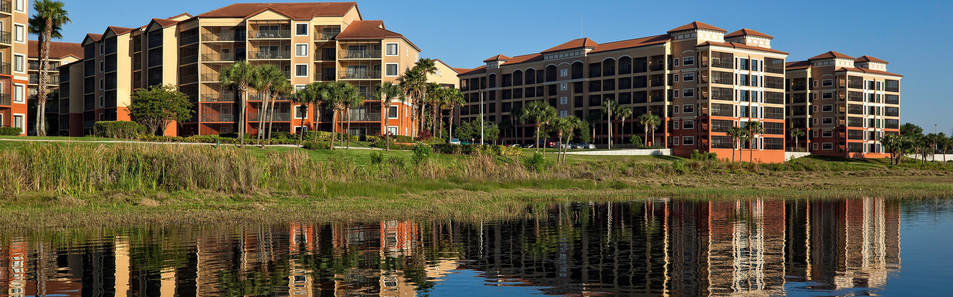 The hotel featuring our Orlando Specials & Resort Offers | Specials at Westgate Lakes Resort & Spa