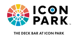 The Deck Bar at ICON Park