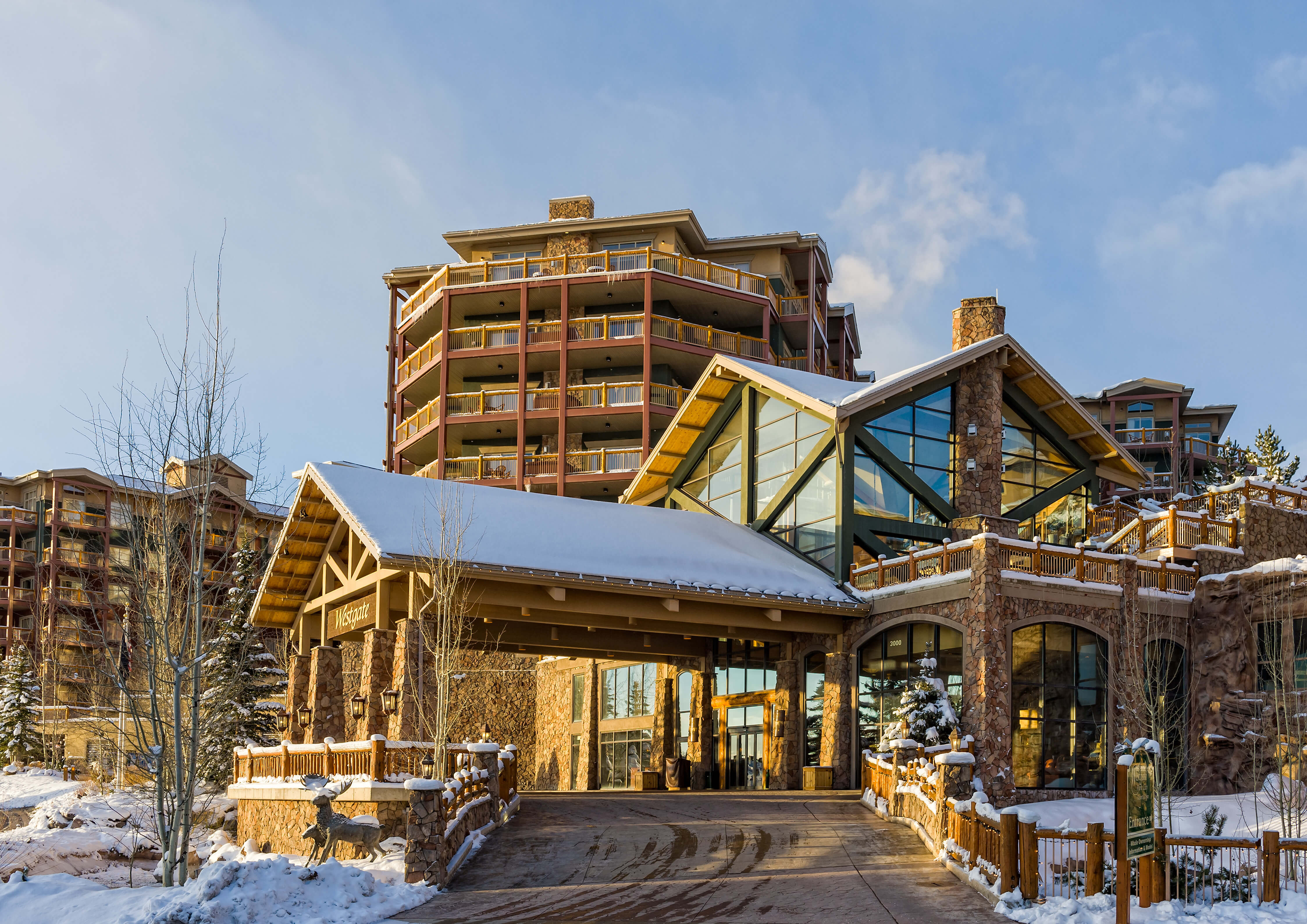 Request a Quote for a Group Event in Park City Utah | Westgate Park City Resort & Spa | Westgate Resorts
