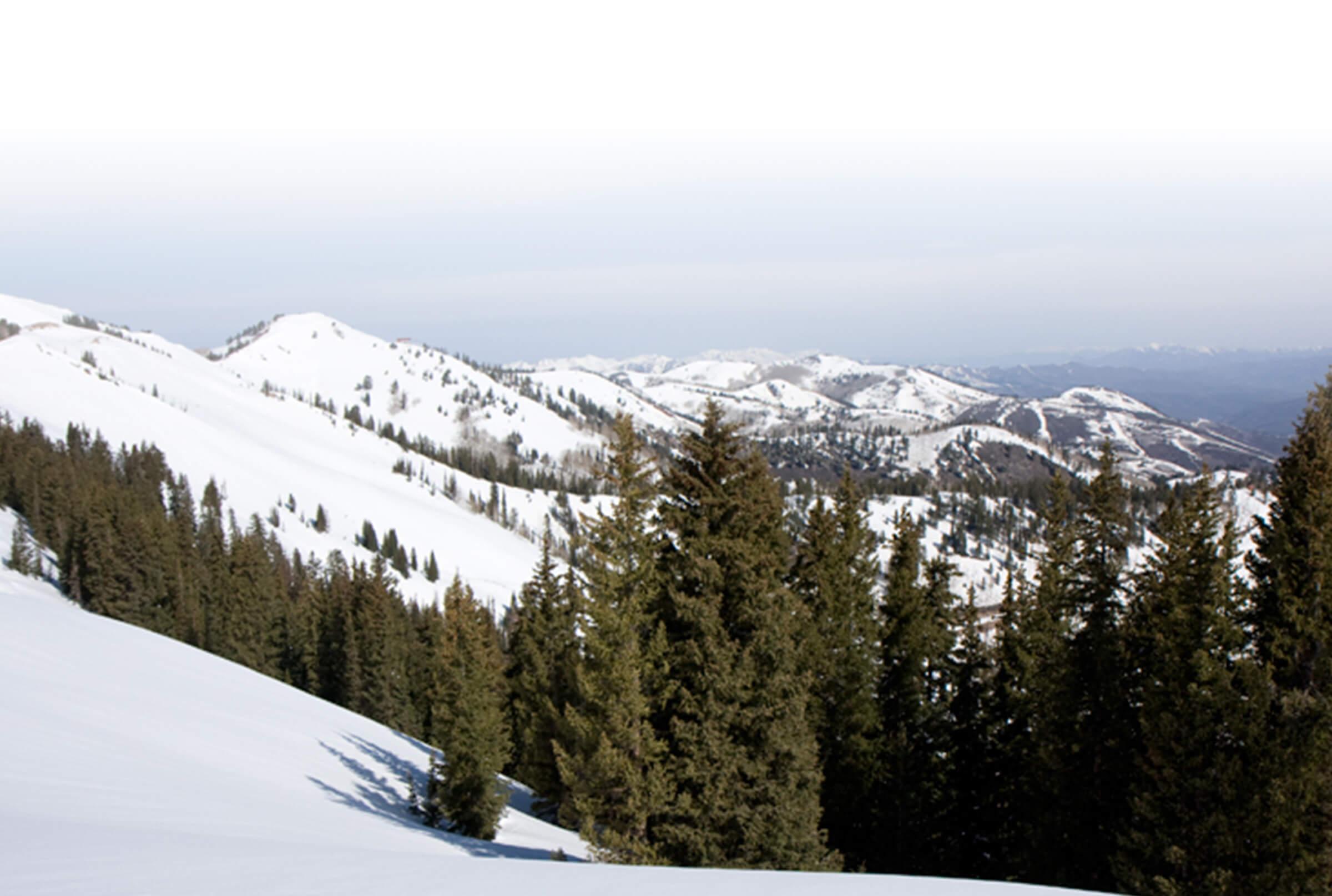 Ski Slopes at Park City Skiing Resort in Utah | Westgate Park City Resort & Spa | Westgate Ski Resorts
