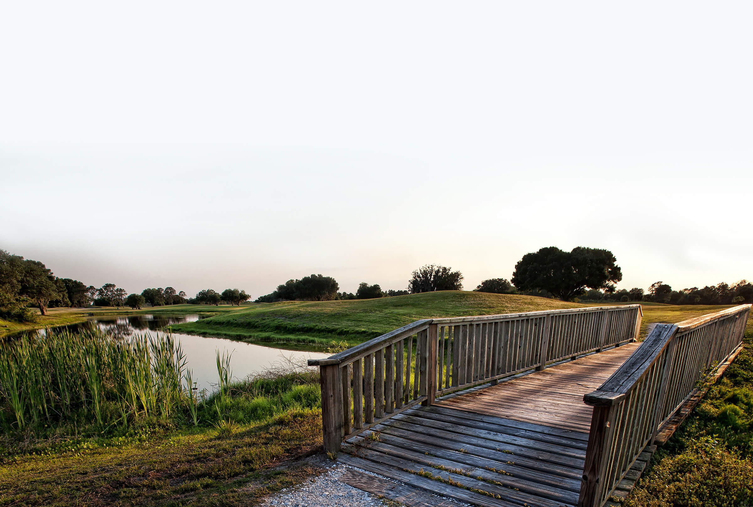 Nine Hole Golf Course in River Ranch, FL |  Westgate River Ranch Resort & Rodeo | Westgate Resorts