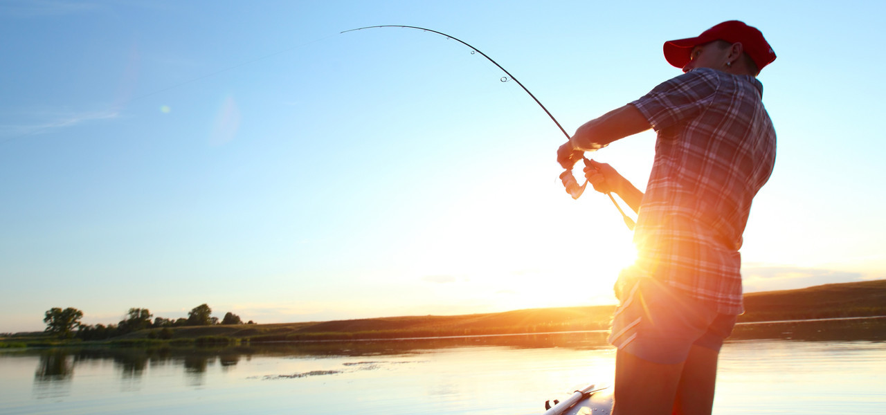 Fishing in River Ranch, FL |  Westgate River Ranch Resort & Rodeo | Westgate Resorts