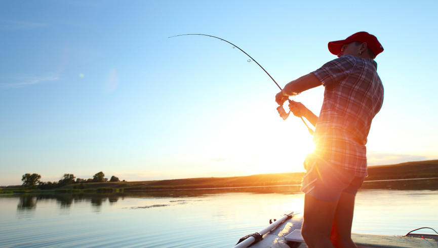 Hotel with Fishing in Orlando, FL |  Westgate Lakes Resort & Spa | Westgate Resorts