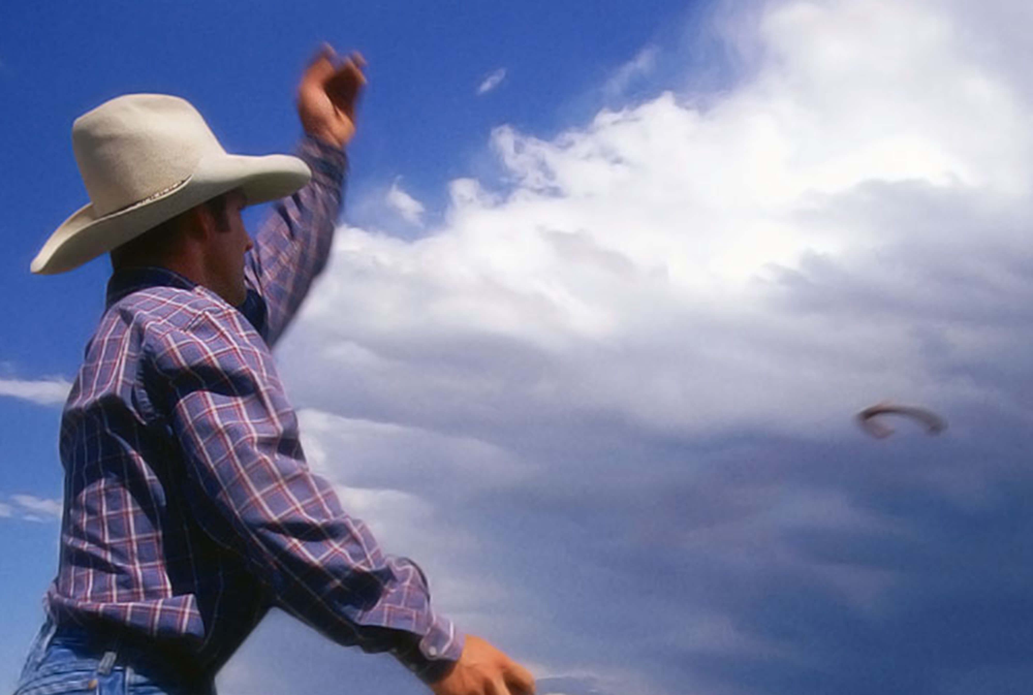 Playing Horseshoes Near River Ranch, FL |  Westgate River Ranch Resort & Rodeo | Westgate Resorts