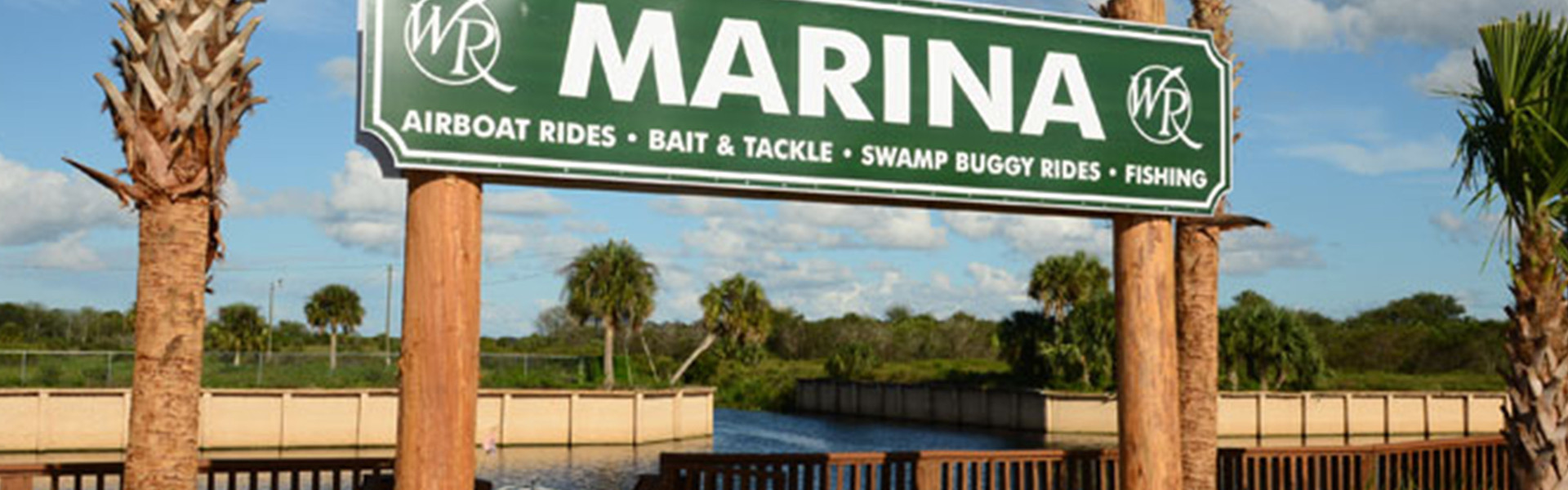 Find your adventure with Airboat Rides, Rodeos, Horseback Rides, Archery, and More! | Westgate River Ranch Resort & Rodeo