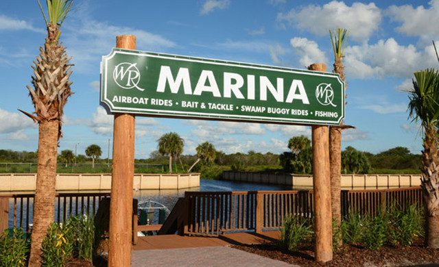 Full Service Marina in River Ranch, FL |  Westgate River Ranch Resort & Rodeo | Westgate Resorts