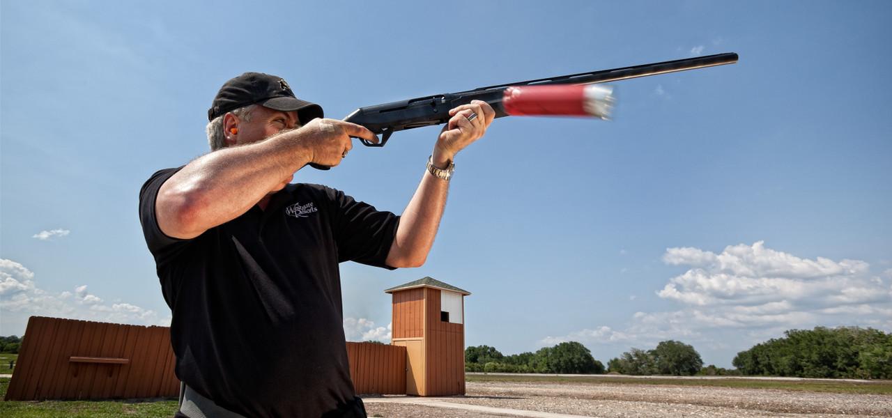 Trap Shooting Near Orlando, FL    Westgate River Ranch Resort & Rodeo   Westgate Resorts