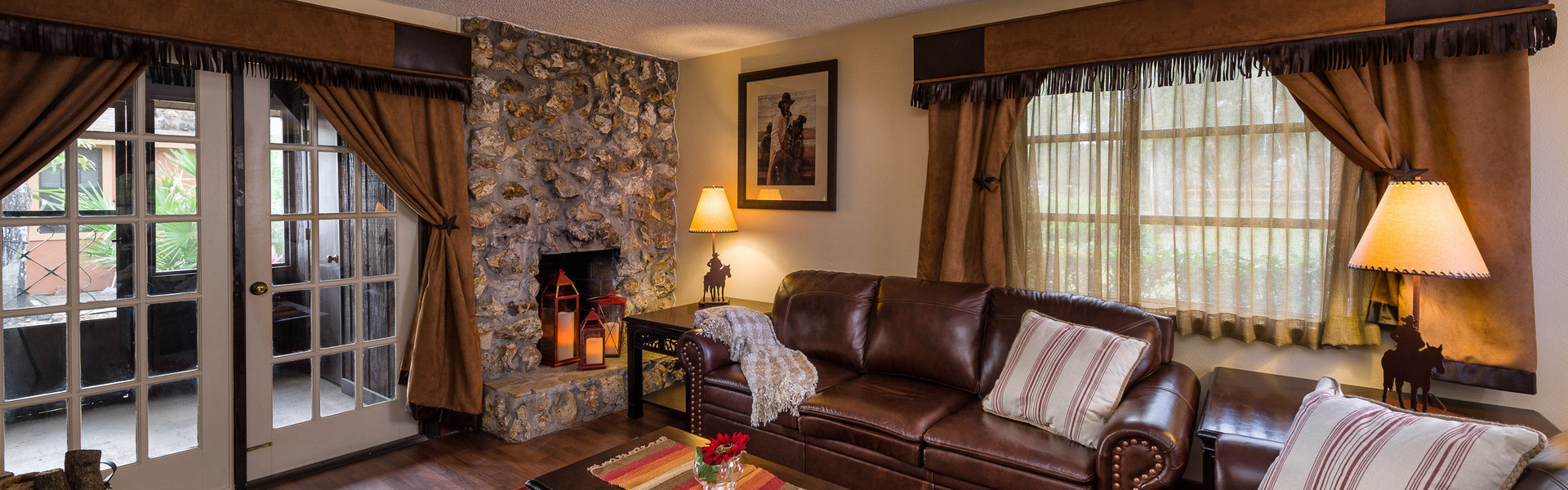 Deluxe Accommodations at an Authentic Florida Dude Ranch | Westgate River Ranch Resort & Rodeo