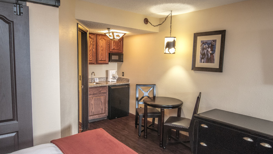 Lodge Guest Room |  Westgate River Ranch Resort & Rodeo | Westgate Resorts