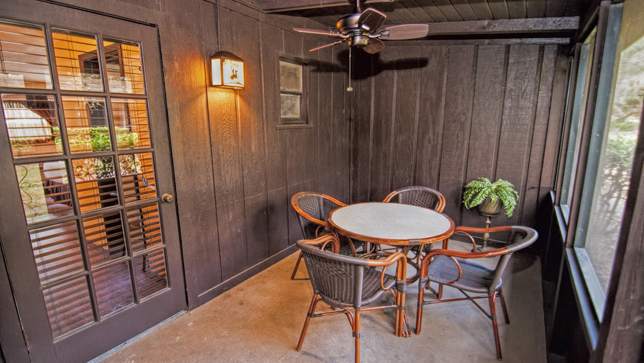 Outside the Lodge Suite |  Westgate River Ranch Resort & Rodeo | Westgate Resorts