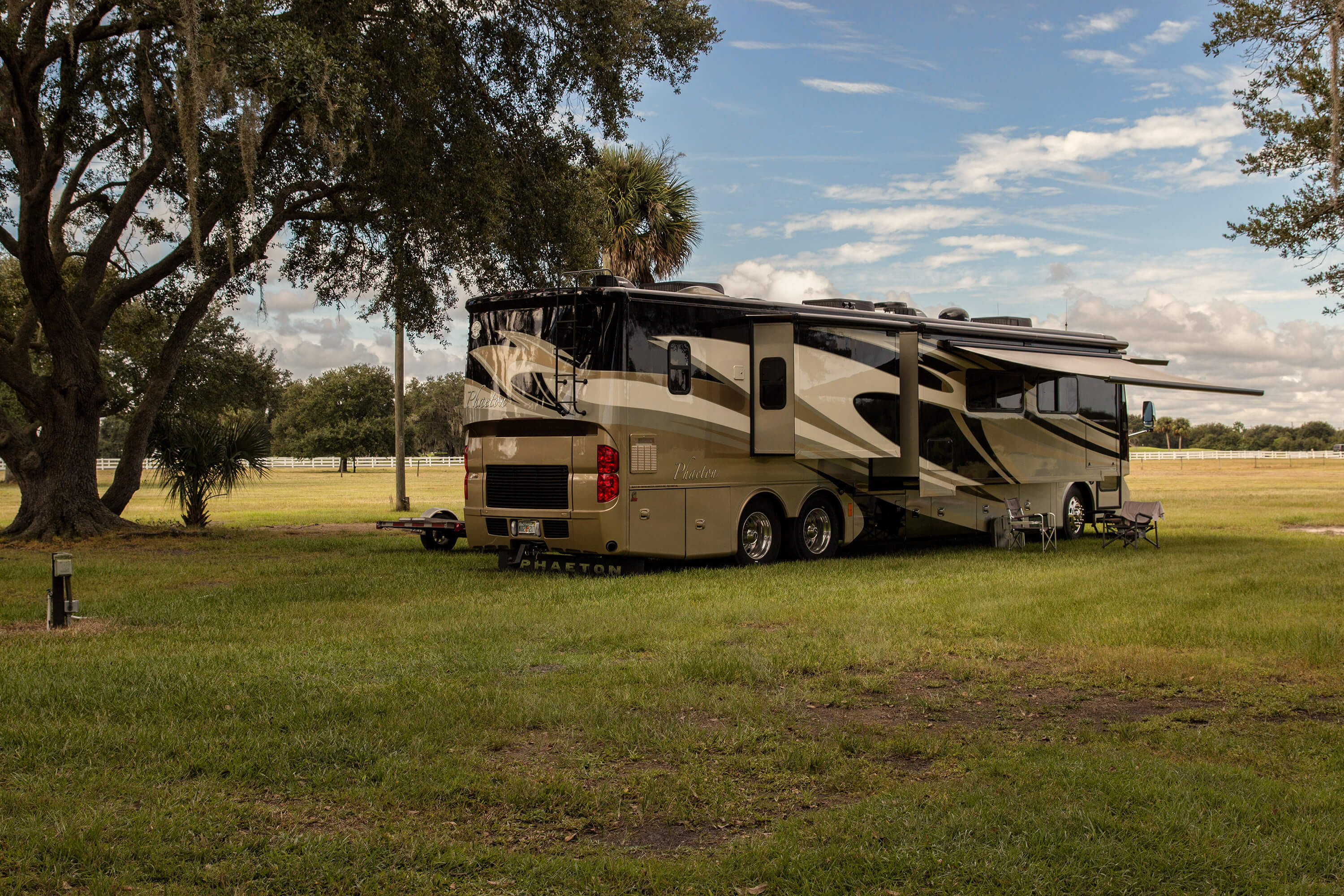 RV Camping near Orlando, FL |  Westgate River Ranch Resort & Rodeo | Westgate Resorts