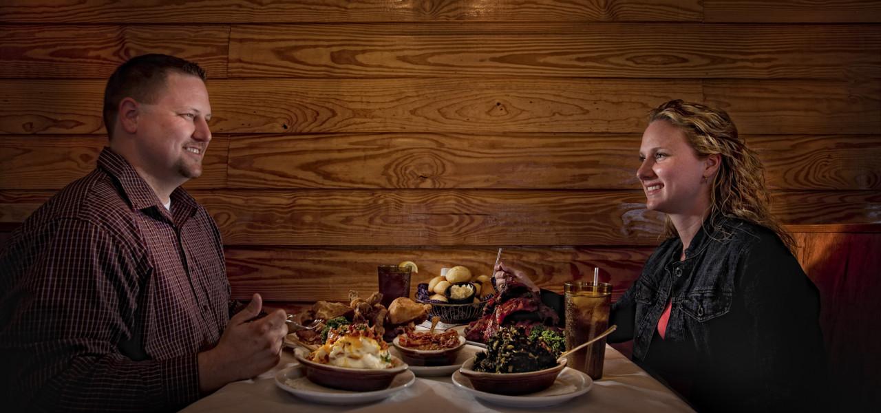 Smokehouse Grill Restaurant near Orlando, FL   Westgate River Ranch Resort & Rodeo   Westgate Resorts