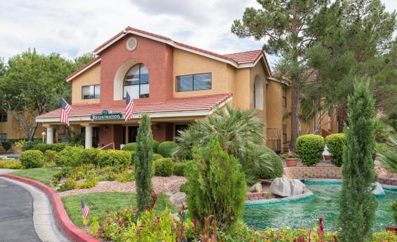 Las Vegas Travel Package at our flamingo Las Vegas hotel | Westgate Flamingo Bay Resort | Westgate Resorts in Las Vegas NV
