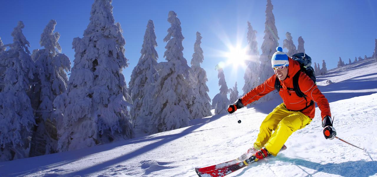 Park City Utah Skiing   Westgate Park City Resort & Spa   Westgate Resorts
