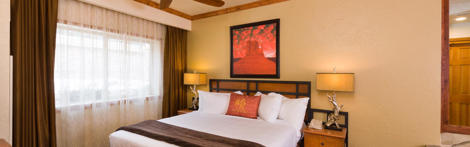 Signature Four Bedroom Loft Accommodations at a Utah Mountain Ski Resort | Westgate Park City Resort & Spa