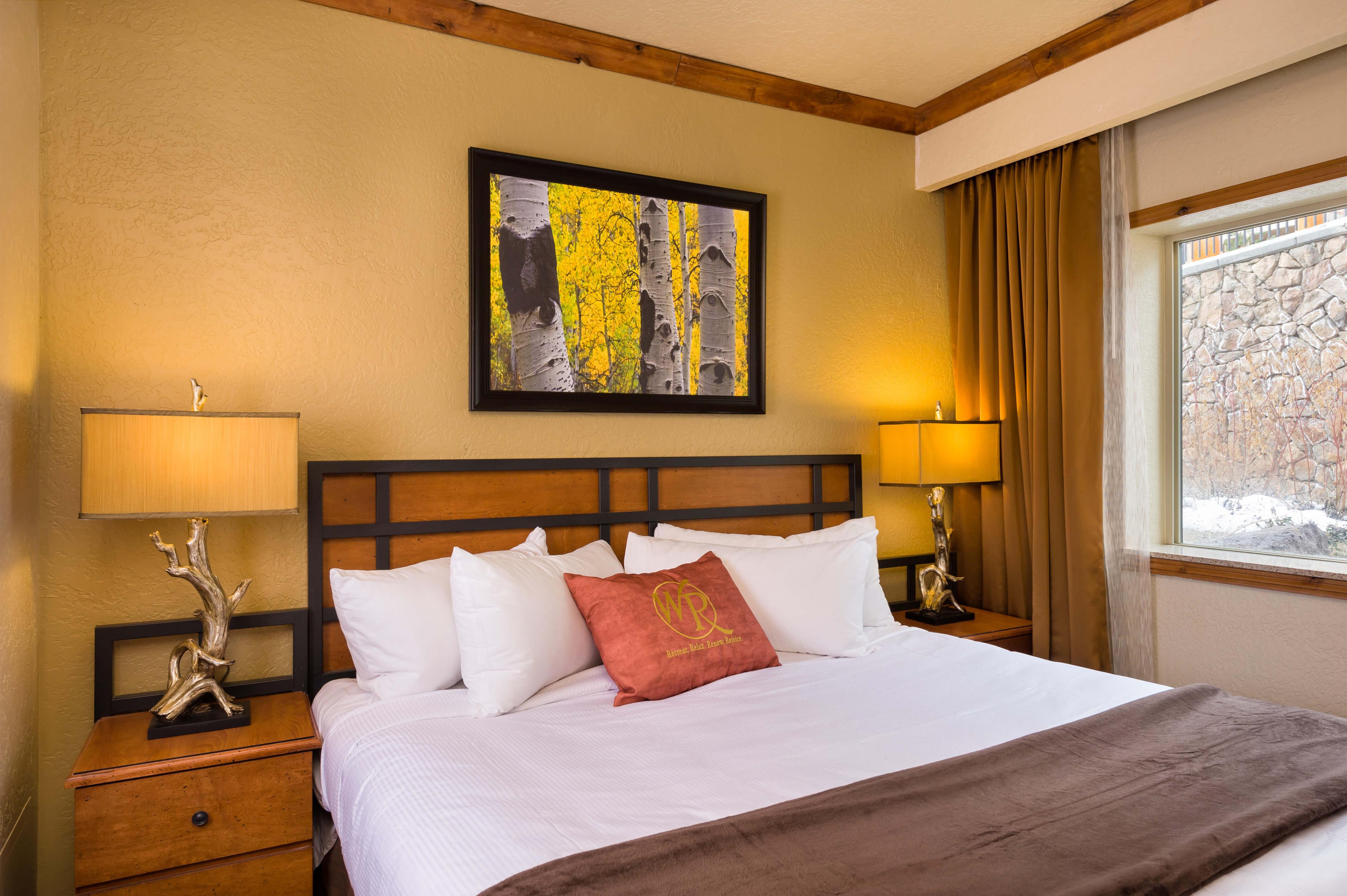 westgate park city ski resort accommodations