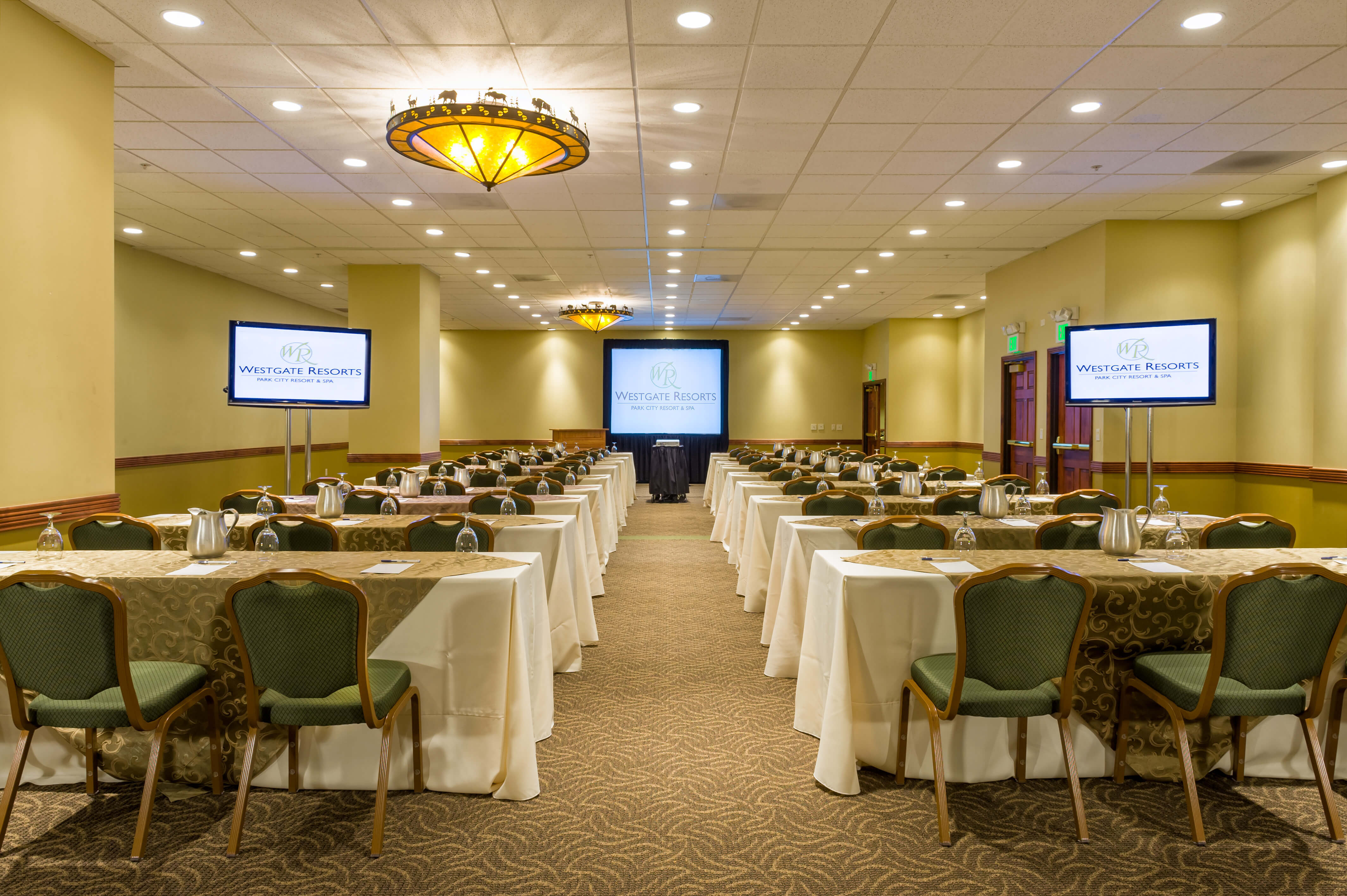 Group Meeting Space | Westgate Park City Resort & Spa | Westgate Resorts
