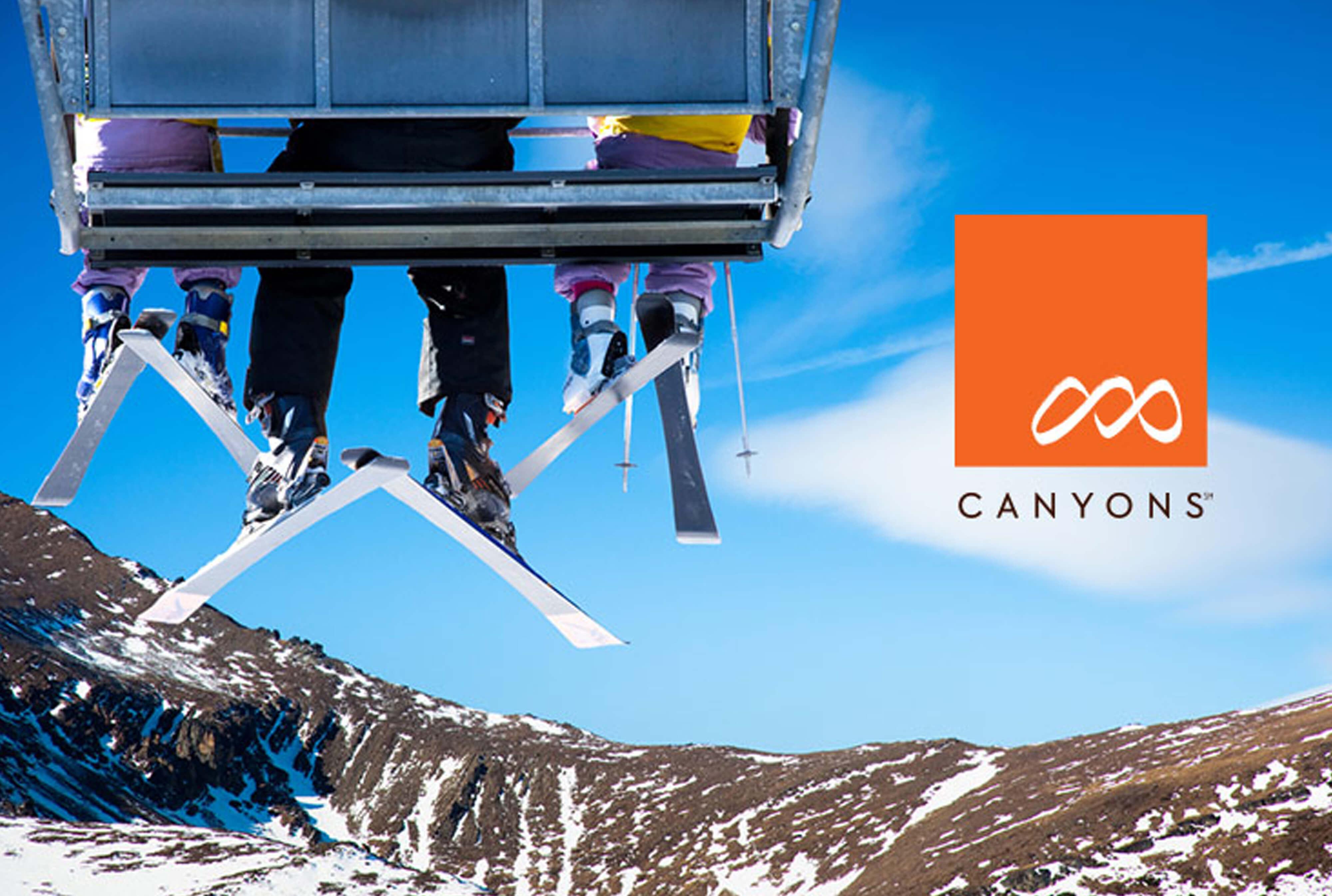 Canyons Village Park City Utah | Westgate Park City Resort & Spa | Westgate Resorts
