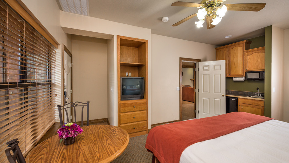 Branson Villas - Nook in 2 Bedroom Villa | Westgate Branson Woods Resort | Westgate Resorts