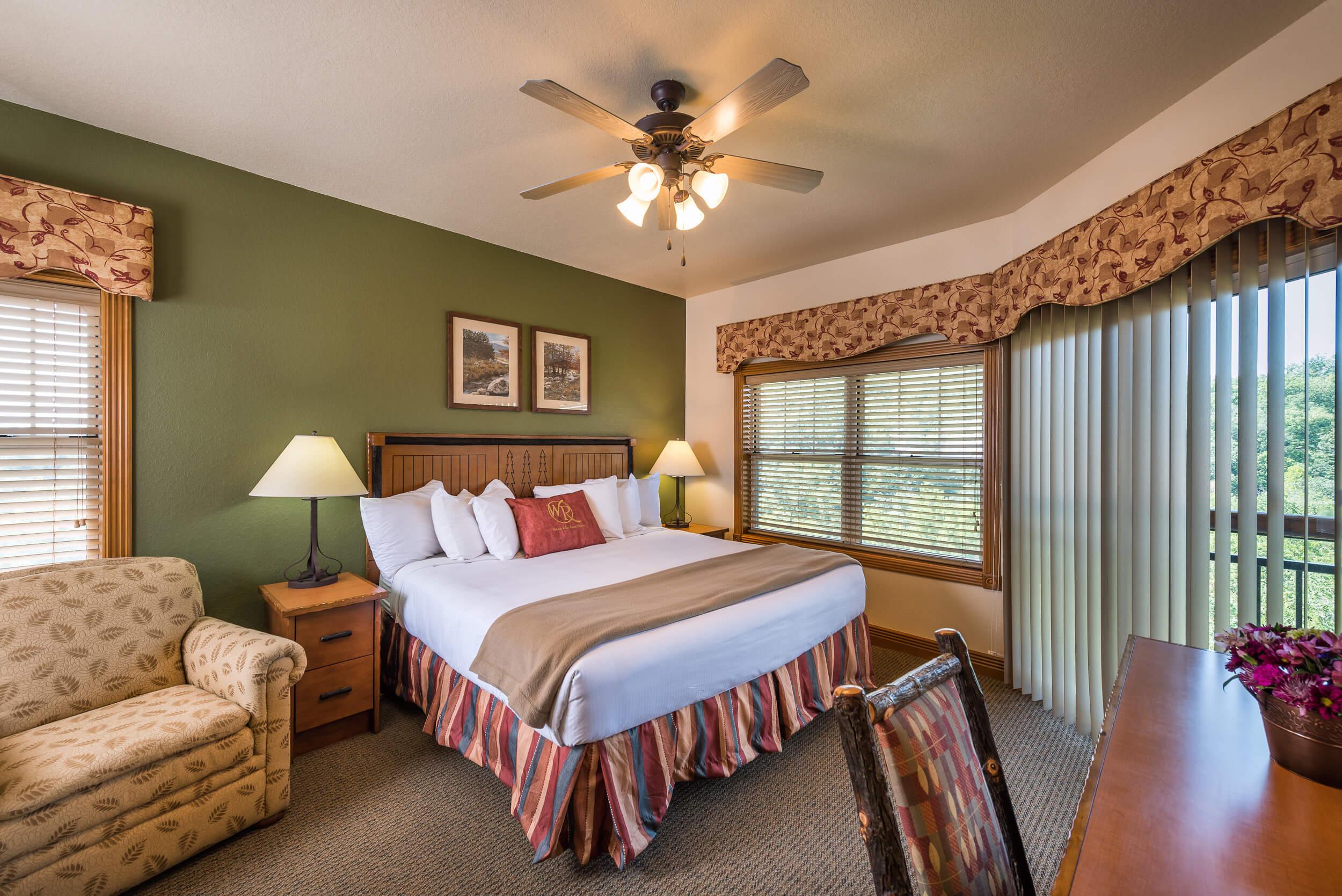 Branson Villas - Two-Bedroom Grand Villa | Westgate Branson Woods Resort | Westgate Resorts