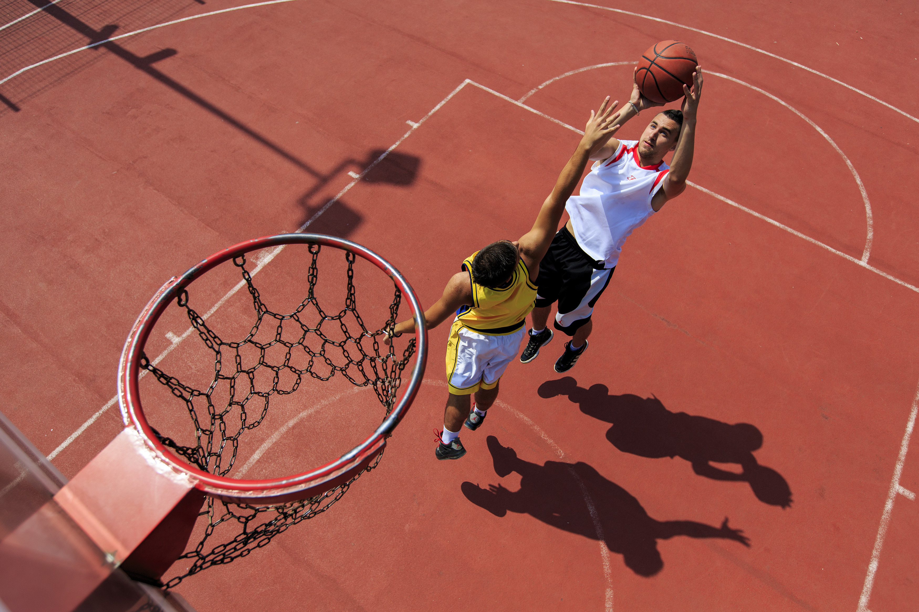 Basketball Courts Near River Ranch, FL |  Westgate River Ranch Resort & Rodeo | Westgate Resorts