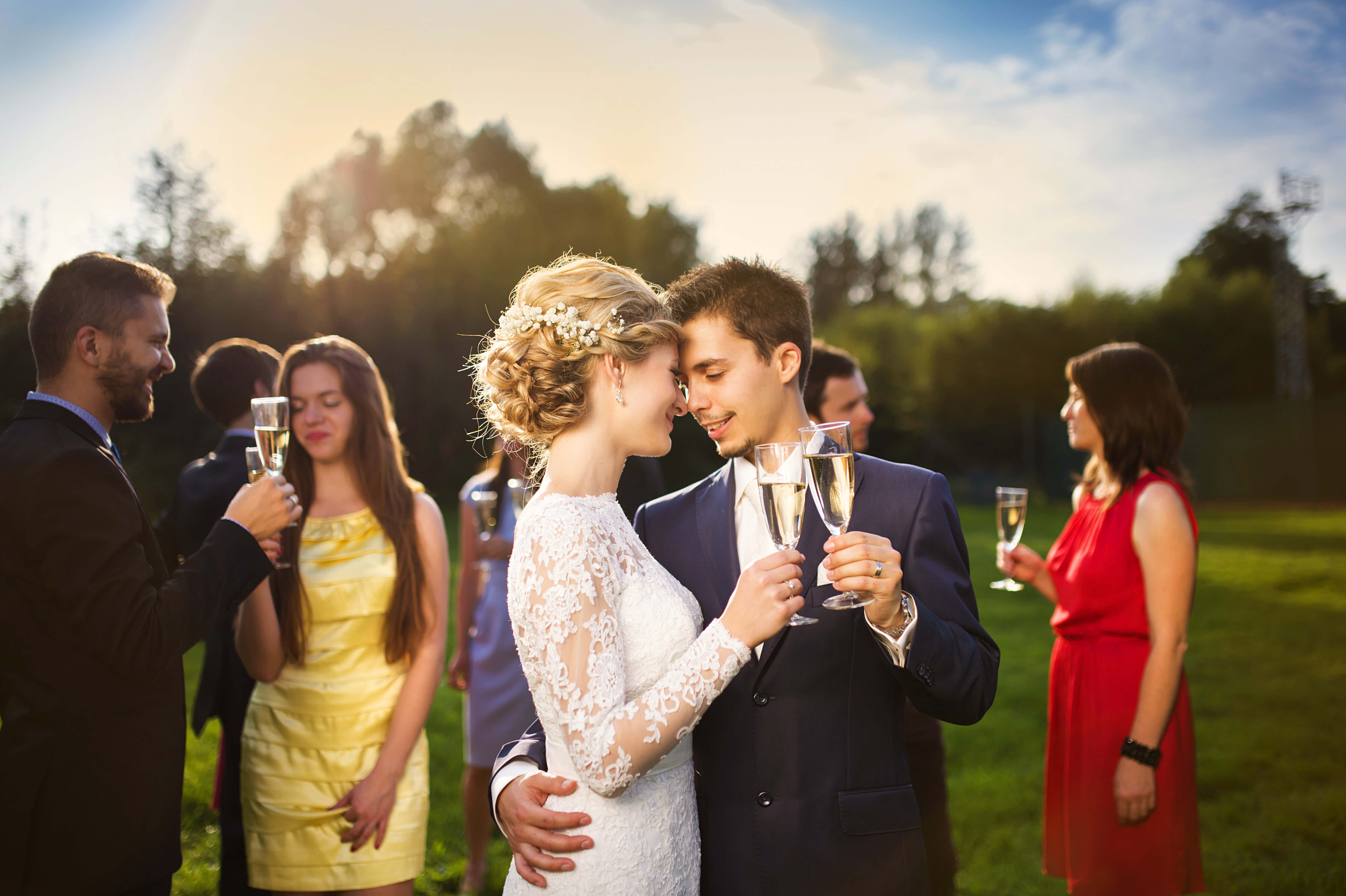 All-inclusive wedding packages at Painted Mountain golf resort Mesa AZ | Westgate Painted Mountain Golf Resort
