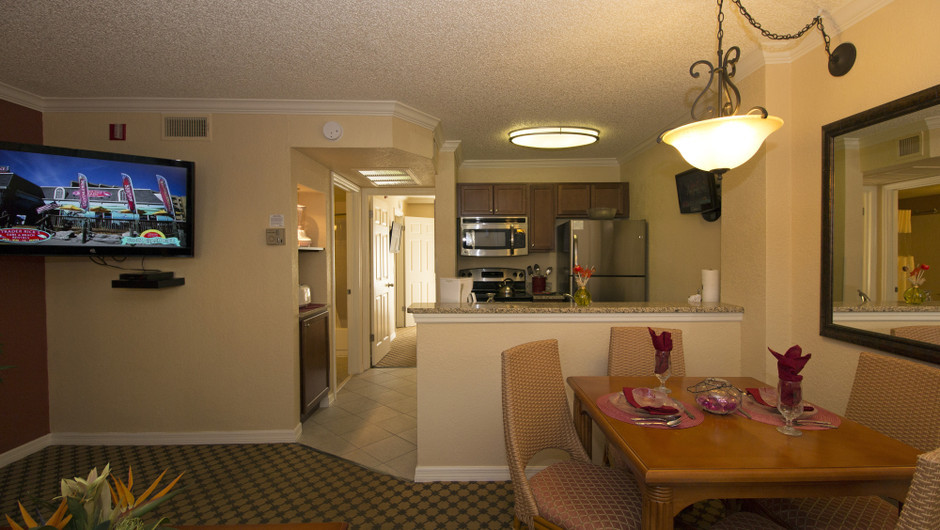 One Bedroom Villa at our Orlando resorts   Westgate Blue Tree Resort   Westgate Resorts Orlando